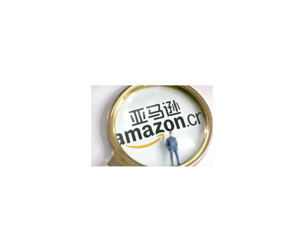 亚马逊成印度访问量最大购物网站 占30%份额