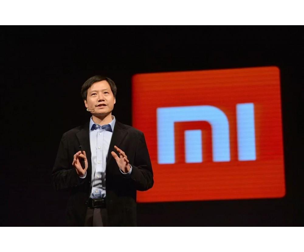 小米成印度第一个5年内销量过亿手机品牌